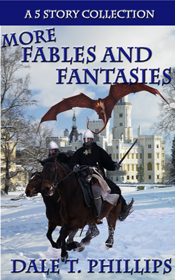 Fables and Fantasy II