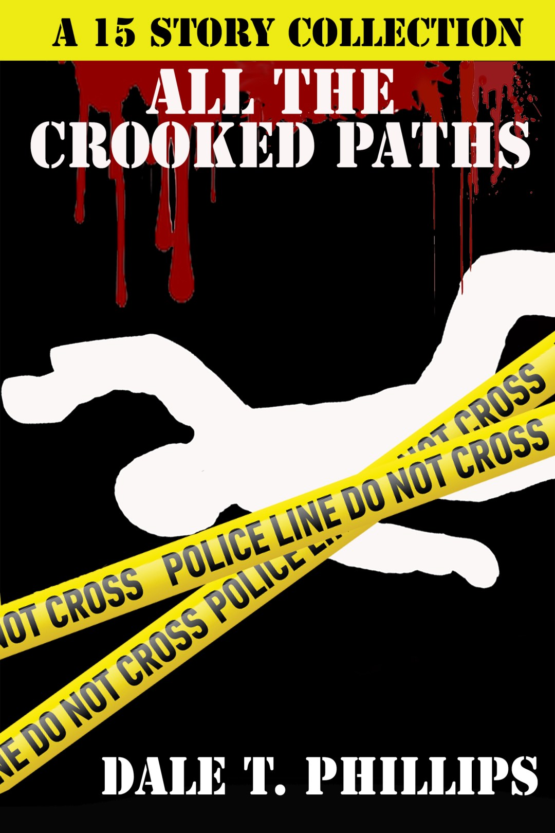 All the Crooked Paths cover image