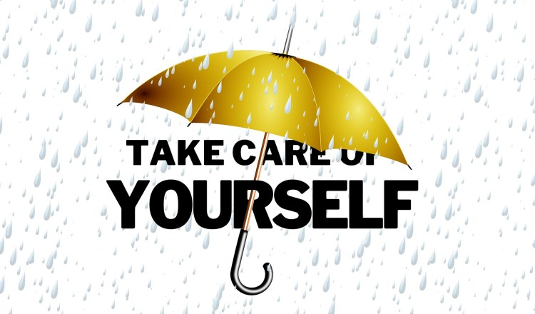 Rain early hours and rainfall during the day. Take care of yourself and neighbours
