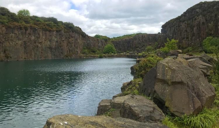 Preston Hill Quarry Proposal