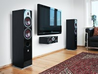 DALI ZENSOR VOKAL | Great all-round centre loudspeaker