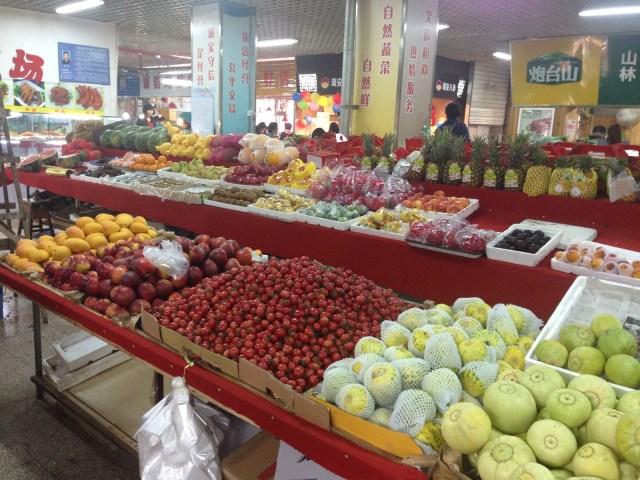 Indoor Market 2