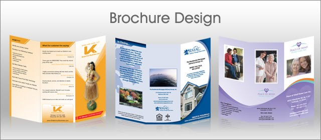 Brochure Designing Website Design Company Web Design