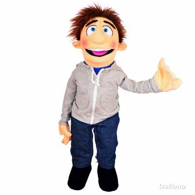living puppets hand puppet