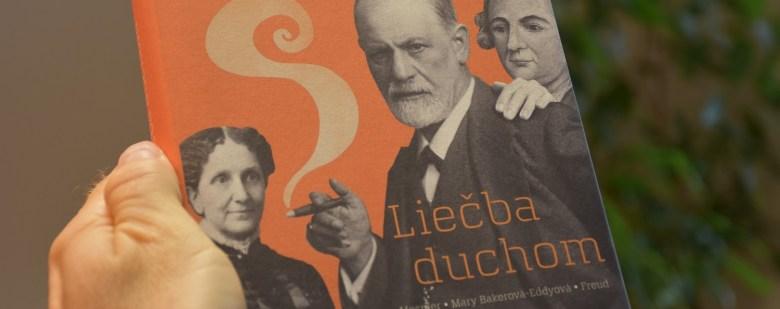 Liečba duchom Stefan Zweig