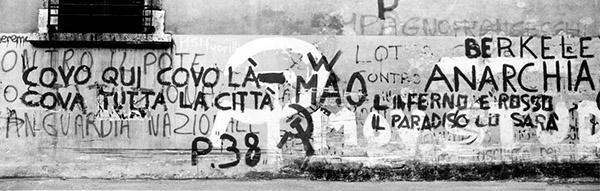 Il 1977, la politica, la violenza   di Filippo La Porta