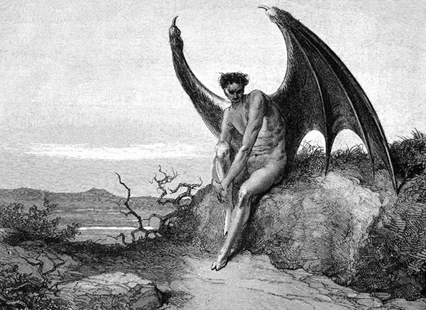 """Il mondo è del diavolo. A proposito di """"Bruciare tutto""""   di Walter Siti.    Incontro con Giacomo Pontremoli"""