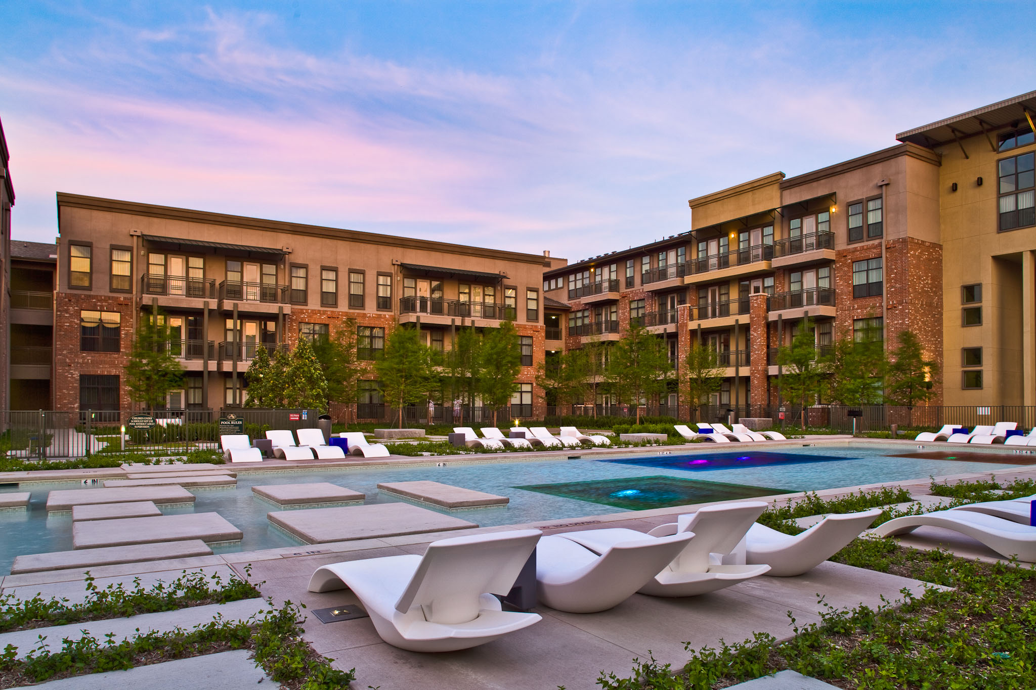 Austin Ranch Apartments  Dallas Apartments Uptown Dallas