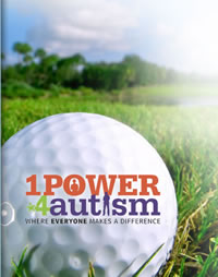 Autism Charity Golf Tournament