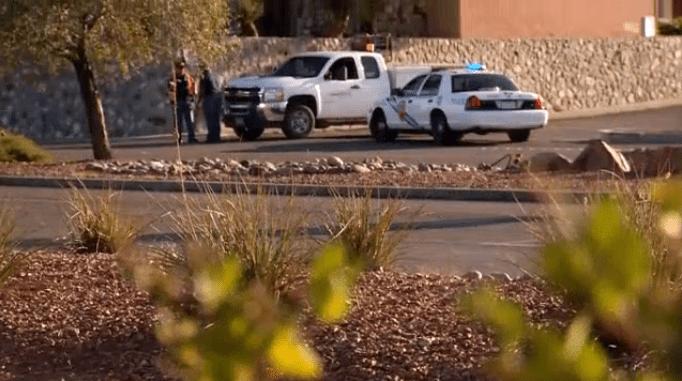 Pedestrian Accident Injures Ema Saenz 7yearold in El Paso