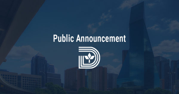 City of Dallas closures and schedules for Labor Day