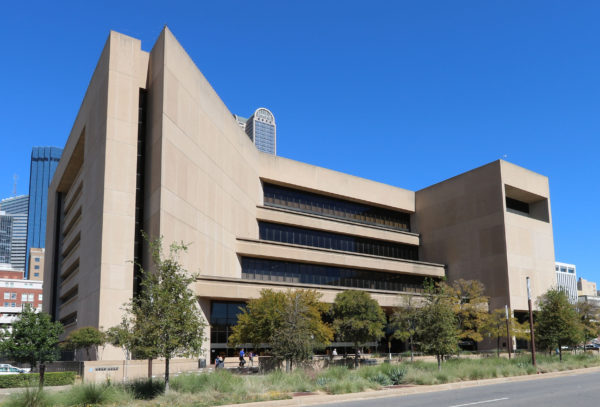 Dallas Public Library receives $752,454 grant from Crystal Charity Ball