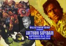 MARVEL ZOMBIES artist Arthur Suydam (The Zombie King!) hits DCS Sept 16-17!