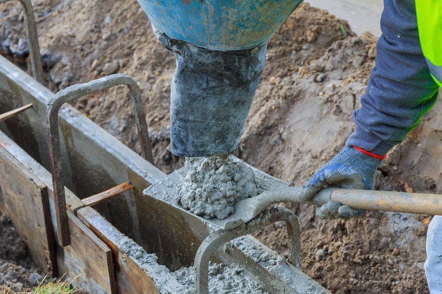 dallas concrete stamping resurface