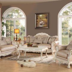 Kitchen Seat Cushions Built In Soap Dispenser For Sink Dallas Designer Furniture | Dresden Formal Living Room Set ...