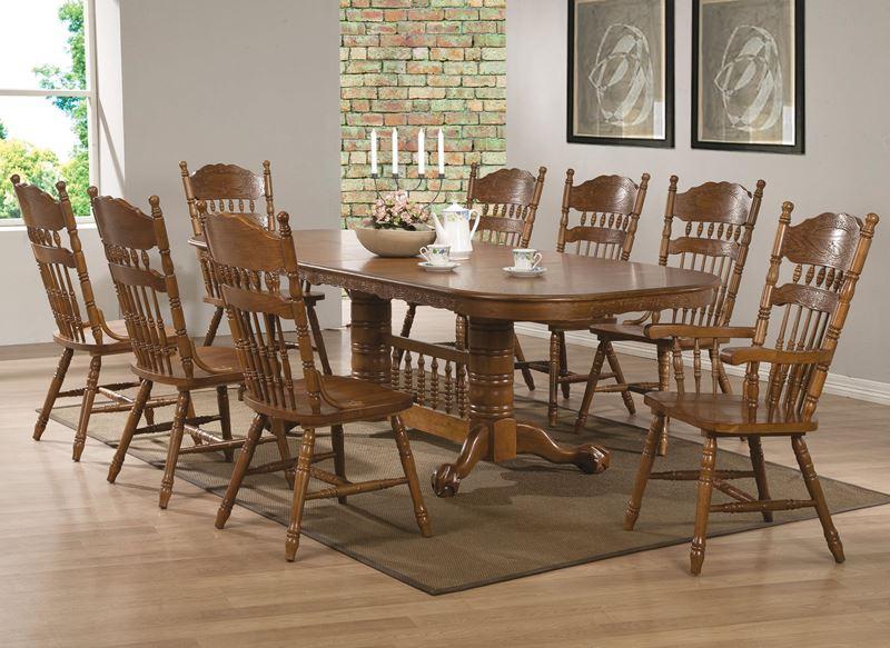 Dallas Designer Furniture  Brooks Nostalgic Country