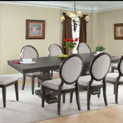Fabric Side Chairs Rent Chair Covers And Sashes Near Me Elements Dmo100rfsc Morrison Dining Room Set With