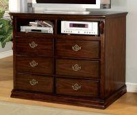 Dallas Designer Furniture | Tuscan Bedroom Set