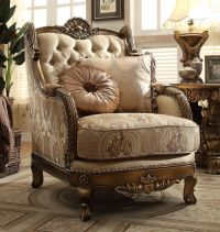Dallas Designer Furniture | El Dorado Formal Living Room Set