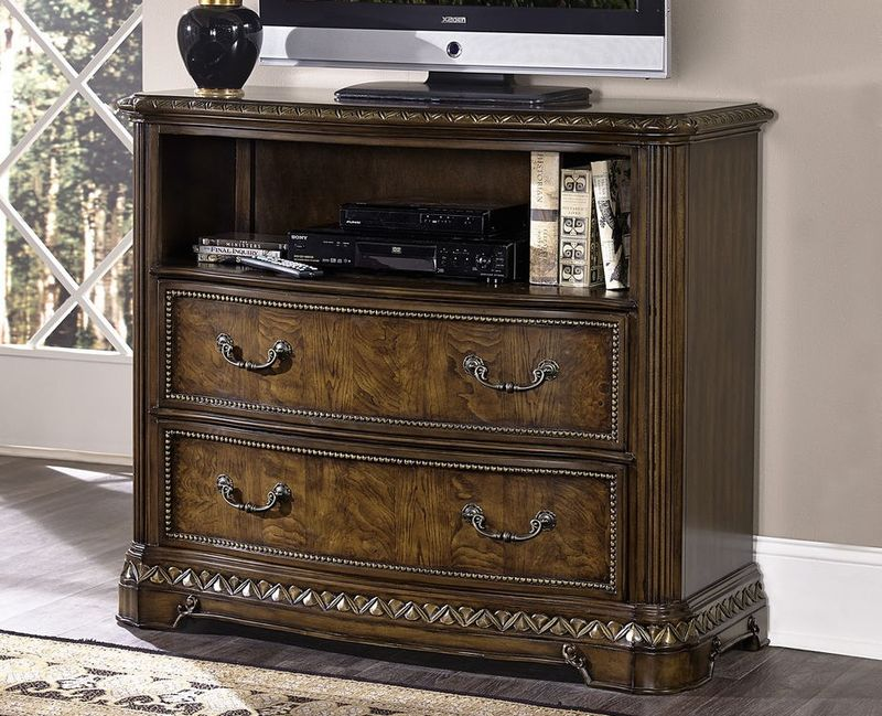 Dallas Designer Furniture  Brompton Lane Bedroom Set