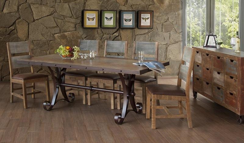 Unique Dining Table Design