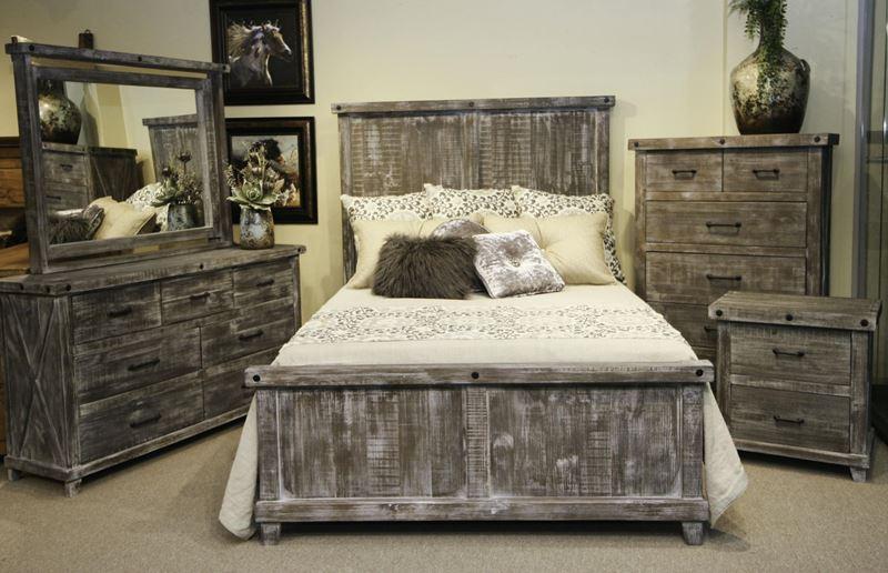 lmt vmabel bolt01 stone creek rustic bedroom set