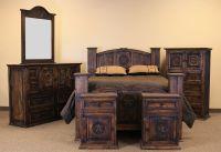 Dallas Designer Furniture | Mansion with Star Rustic ...