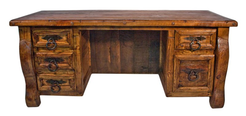old office chair and table flipkart lmt wood rustic desk dallas designer furniture