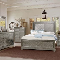 Grey Living Room Set Decorations Cheap Steve Silver   Re137 Montana Bedroom In Dallas ...