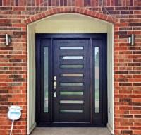 5 Modern Front Doors for 2016 | Dallas Door Designs