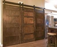 Barn Doors Dallas, TX - Sliding Barn Door Installation ...