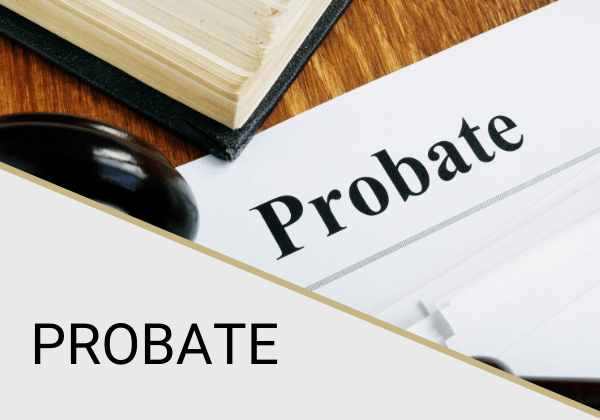 Click for Probate