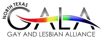 GALA North Texas logo