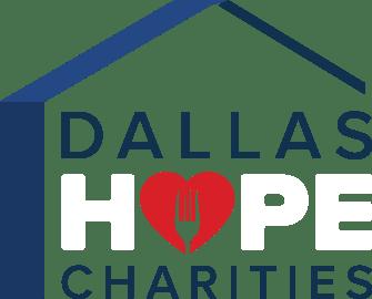 Dallas Hope Charities Logo