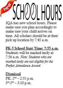 John Q. Adams Elementary School / John Q. Adams Elementary