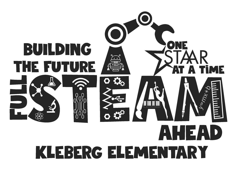 Kleberg Elementary School / Kleberg Elementary School