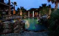 Frisco Landscape Lighting