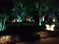 Highland Park Outdoor Lighting