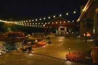 Outdoor Lighting Patio | Lighting Ideas