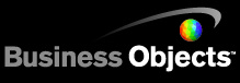 Classic BusinessObjects Rainbow Logo