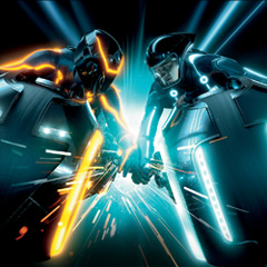 Tron Legacy Featured Image