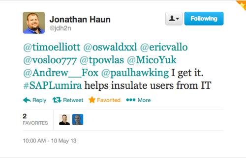 Jonathan Haun on Lumira 500w
