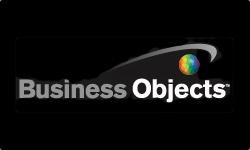 BusinessObjects Rainbow Logo