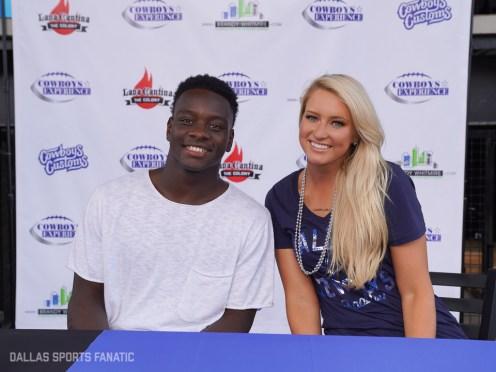 Dallas Sports Fanatic (12 of 12)