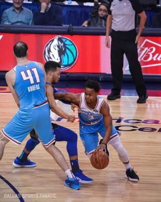 Dallas Sports Fanatic (1 of 5)