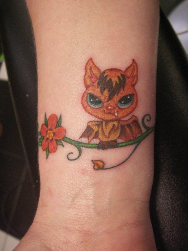 Tattoo Artist Dallas