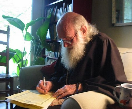 Who is Archbishop Dmitri