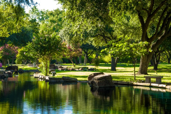 Restland Funeral Home Dallas