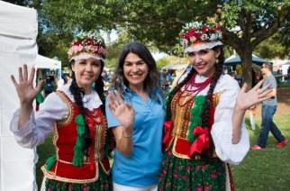Plano International Festival соберет представителей 100 наций