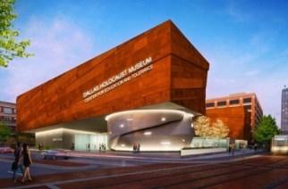 Музей Холокоста Далласа построит и переедет в новое здание
